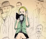 eavesdrop 〜聞き耳を立てたら〜|ユリコフ・カワヒロ