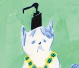 猫なの、猫です。ー妄想猫ビョンビョンの想うことー|ノダマキコ