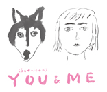 (between) YOU & ME|塩川いづみ