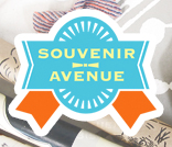 オリジナルグッズ POP UP STORE「SOUVENIR AVENUE」|かもめブックス、WEEKENDERS COFFEE All Right、ondo kagurazaka&tosabori