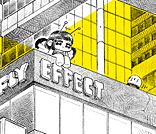 ウチボリシンペ 第6回 個展  BUTTERFLY EFFECT|ウチボリシンペ