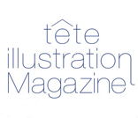 tete illustration class group  exhibition|tete illustration class