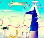 Animal Wonderland|-