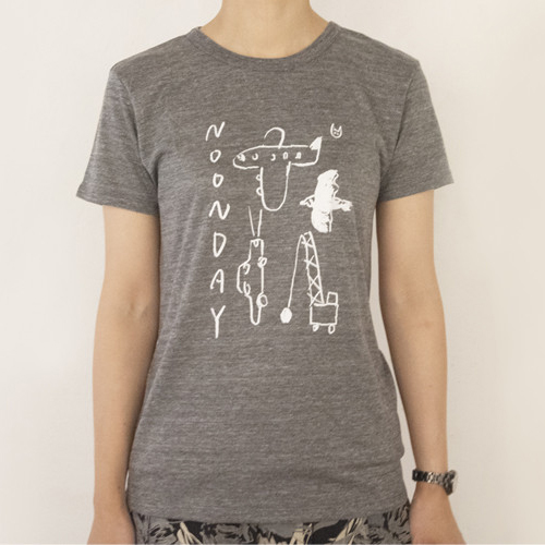 Tシャツ(NOONDAY)