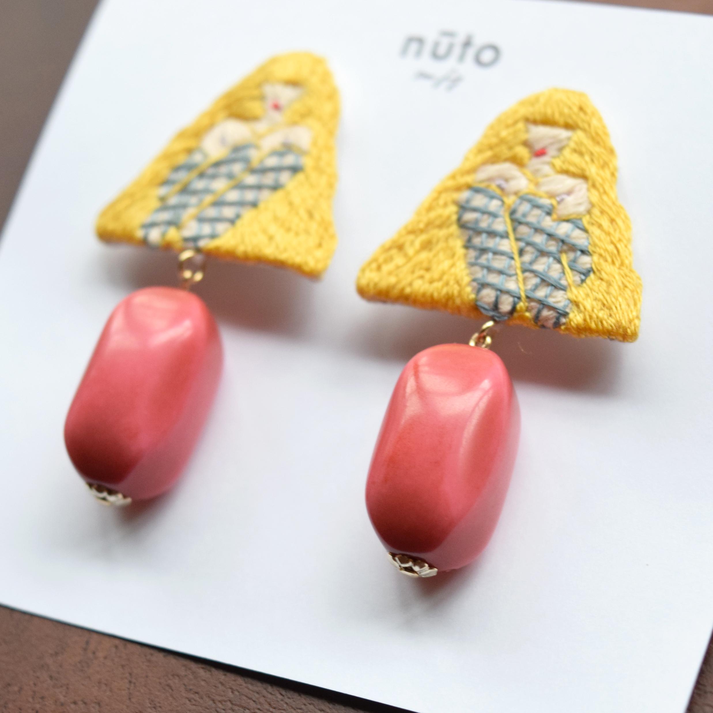 lust earring