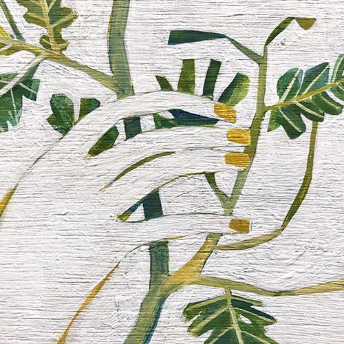作品「plants #12」