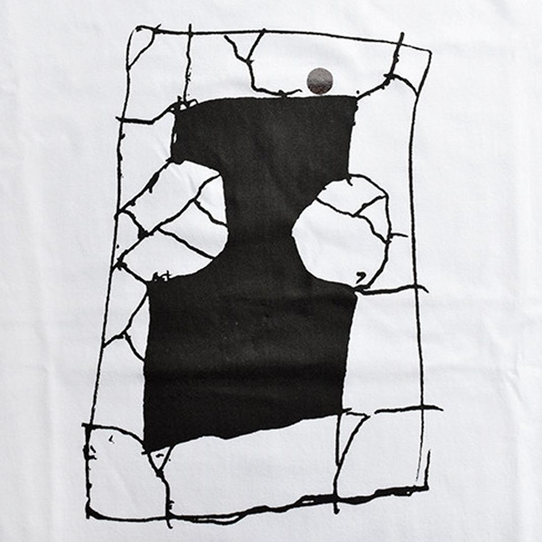 Tシャツ(ヒビT)