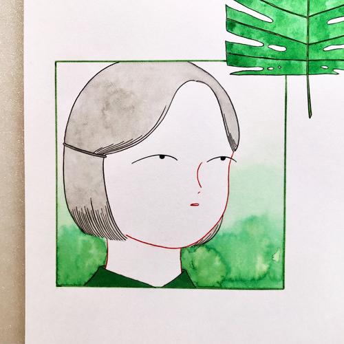 作品「6」