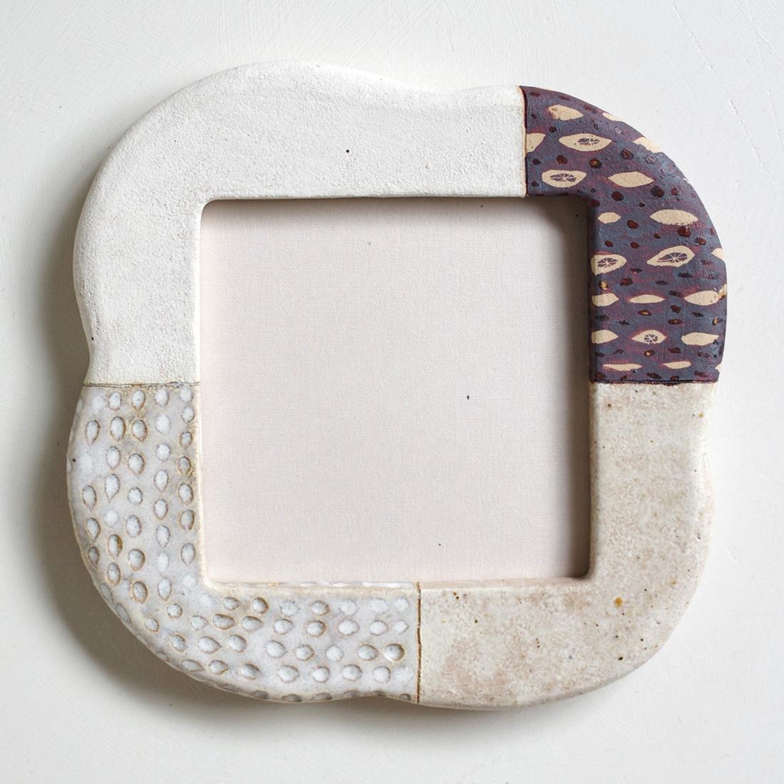 frame|陶額②
